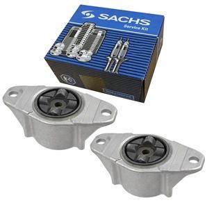 2 Sachs Federbeinlager hinten für Ford C-Max Focus C-Max Focus 2 Mazda 3 5