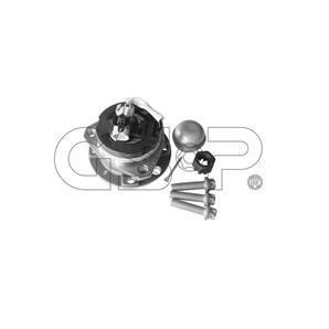 Radlager vorne mit ABS 4 - Loch Opel Opel Astra G + CC Cabrio bei Autoteile Preiswert