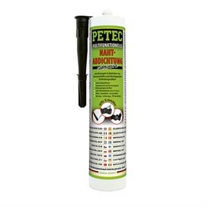 PETEC Multifunktionelle Nahtabdichtung schwarz 310 ml