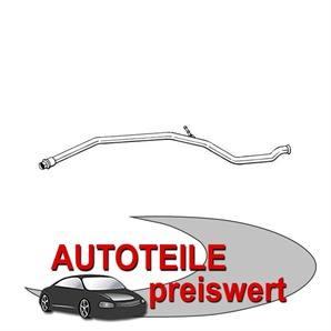 Mittelrohr Peugeot 206 206+ bei autoteile-preiswert kaufen