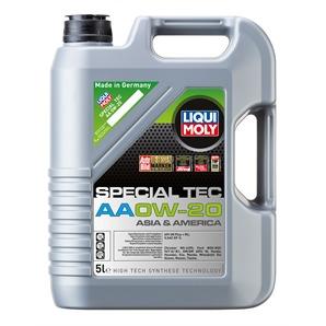Liqui-Moly Special Tec 0W-20 5 Liter