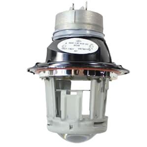 Hella Reflektor für Scheinwerfer links oder rechts BMW 3 E30 5 E34 7 E32