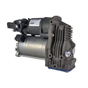 AMK Kompressor für Luftfahrwerk BMW X5 E70 X6 E71