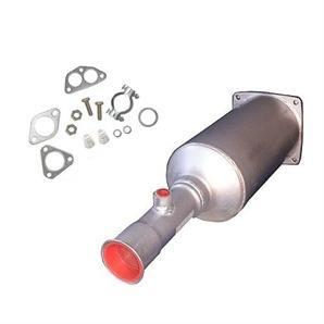 Rußpartikelfilter Citroen C5 Peugeot 407 2,0 HDI 136PS