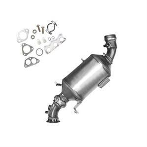 Rußpartikelfilter VW Crafter 2.5 TDi bei autoteile-preiswert kaufen