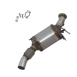 Dieselpartikelfilter BMW 1er 116 118 D 3er E90 316 318 D N47 Motor bei Autoteile Preiswert