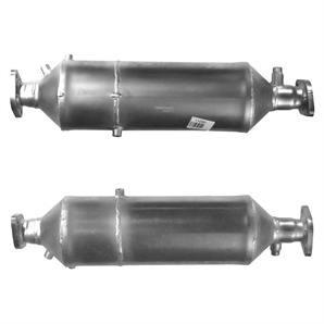 Rußpartikelfilter Kia Sportage 2,0 CRDi bei autoteile-preiswert kaufen