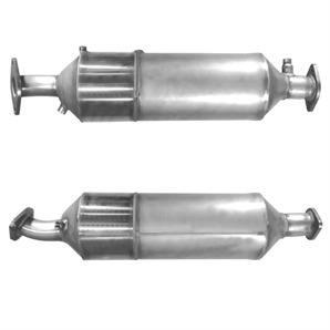 Dieselpartikelfilter Kia Carens III 2,0 CRDi D4EA bei autoteile-preiswert kaufen