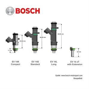 Bosch Einspritzdüse Mercedes Benz Sprinter Vito V-Klasse kaufen - Autoteile-Preiswert