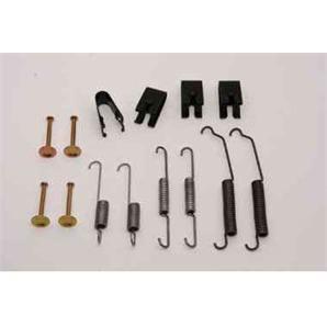 Montagesatz für Bremsbacken