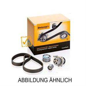 Conti Zahnriemensatz + Wasserpumpe Audi A4 A6 Seat Exeo Skoda Superb VW Passat kaufen - Autoteile-P