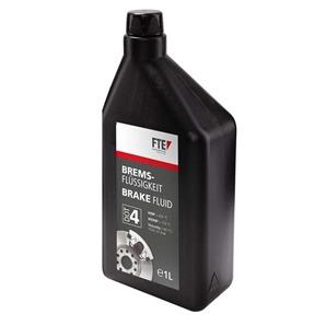 FTE Bremsflüssigkeit DOT4LV 1 Liter für  kaufen | Autoteile-Preiswert