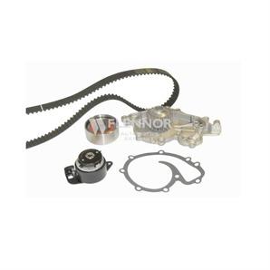 Flennor Zahnriemensatz + Wasserpumpe für Renault Espace Laguna Safrane 2,2 d kaufen   Autoteile-Pre