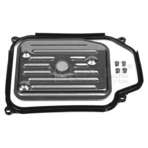 Meyle Hydraulikfiltersatz für Automatikgetriebe Audi Seat Skoda VW Getriebe-ID AG4