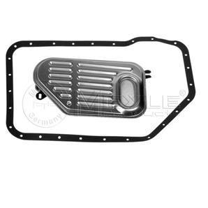 Meyle Hydraulikfiltersatz für Automatikgetriebe Audi Skoda VW