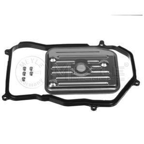 Meyle Hydraulikfiltersatz für Automatikgetriebe Audi 80 A4 Cabriolet Coupe VW Passat