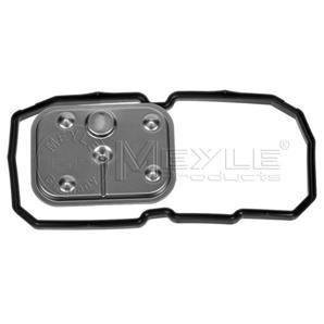 Meyle Hydraulikfiltersatz für Automatikgetriebe Mercedes A-Klasse Vaneo