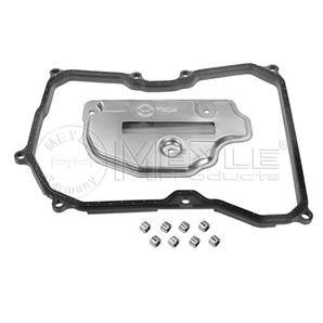 Meyle Hydraulikfiltersatz für Automatikgetriebe Audi Seat Skoda VW 6 Gang