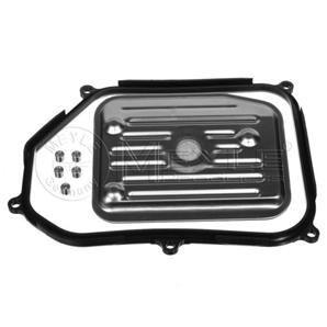 Meyle Hydraulikfiltersatz für Automatikgetriebe Seat Alhambra VW Sharan Transporter