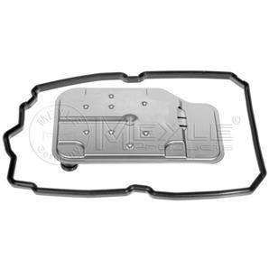 Meyle Hydraulikfiltersatz für Automatikgetriebe mit Dichtung Mercedes 7 Gang