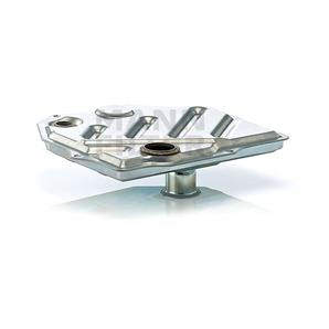 MANN Hydraulikfilter Automatikgetriebe Mercedes G-Klasse Puch G-Modell W460 W461 W463