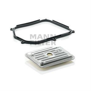 MANN Hydraulikfilter Automatikgetriebe für Ford Galaxy Mercedes V-Klasse Seat Alhambra VW T4 kaufen