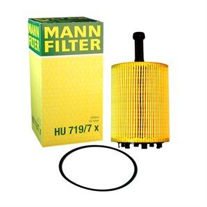 Mann Ölfilter HU719/7x