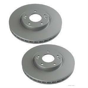 2 Jakoparts Bremsscheiben 300mm vorne für Hyundai Kia kaufen | Autoteile-Preiswert