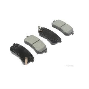 Herth + Buss Bremsbeläge hinten Hyundai I10 Kia Picanto 1,0 - 1,2