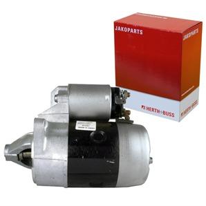 Jakoparts Starter Anlasser Nissan Urvan Kasten E23 2,0 bei Autoteile Preiswert