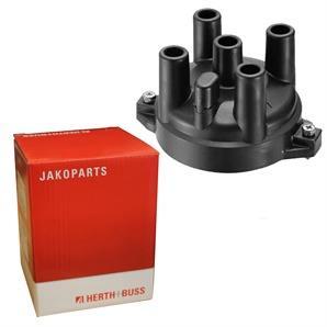 Nipparts Zündverteilerkappe J5323011 Hyundai Atos Kia Pride Mazda 121 Mx-3 323 IV 626