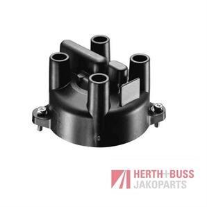 Nipparts Zündverteilerkappe J5323024 Mazda 323c V 323 F V 323 S V 323 P V 16V 1.8