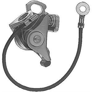 1 Beru Unterbrecher Kontaktsatz Passend für Hersteller Bosch