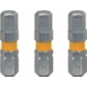 """KS Tools 1/4"""" Bit Sechskant 25mm 4mm"""