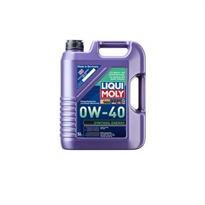 Liqui Moly Synthoil Energy 0 W-40 5 Liter