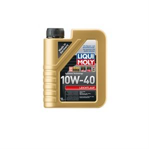 Liqui Moly 2401 Motoröl Touring Spezial 10W-40 1 Liter