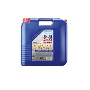 Liqui Moly Leichtlauföl 5W40 20 Liter  bei Autoteile Preiswert