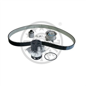 Optimal Wasserpumpe + Zahnriemensatz Audi Ford Seat Skoda VW
