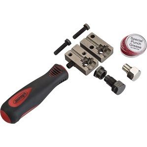 Vigor Bördelgerät für 4,75 mm