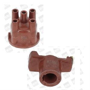 Nipparts Zündverteilerkappe J5323011 Hyundai Atos Kia Pride Mazda 121 Mx-3 323 I