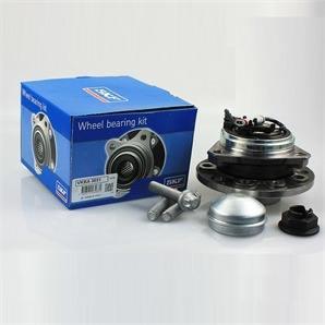 SKF-Radlager vorne inkl. ABS-Sensor für Opel Astra H Zafira B 1.4 2.0 1.7 1.9 kaufen | Autoteile-Pr
