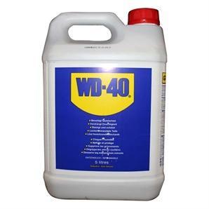 WD-40 Multiöl 5 Liter