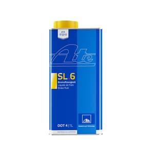 ATE Bremsflüssigkeit SL6 für ESP 1 Liter für  kaufen | Autoteile-Preiswert