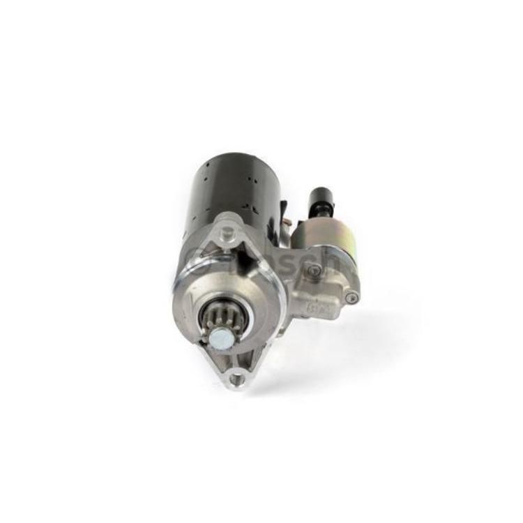Bosch Anlasser 0001123044 bis zu 60% günstiger kaufen!