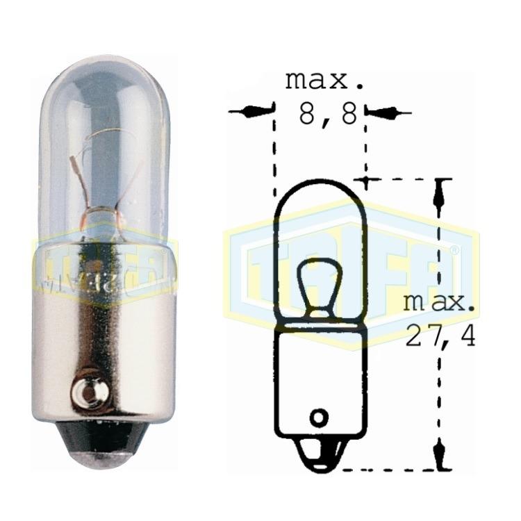Auto-Lampe 00120