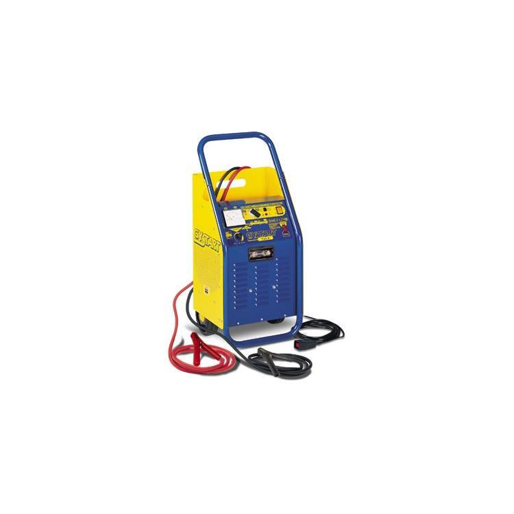 GYS Lade-/Startgerät 12-24V 50-150AH Gystart 724E