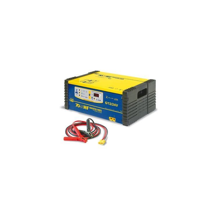 GYS Batterie Ladegerät Inverter 70-24 6V 12V 24V
