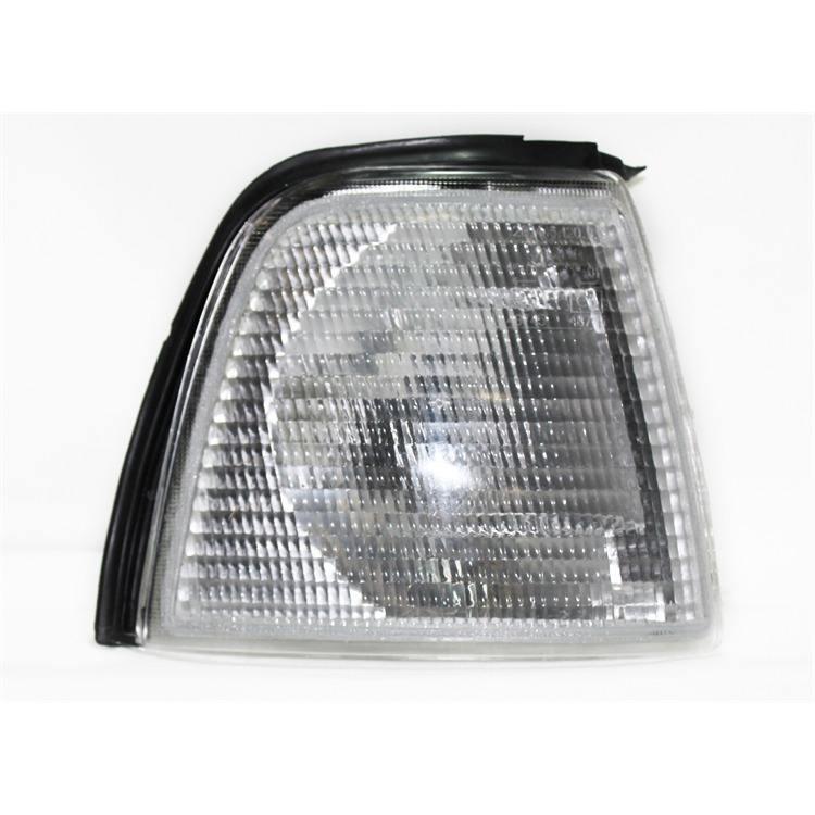 Blinkleuchte rechts weiß Audi 80