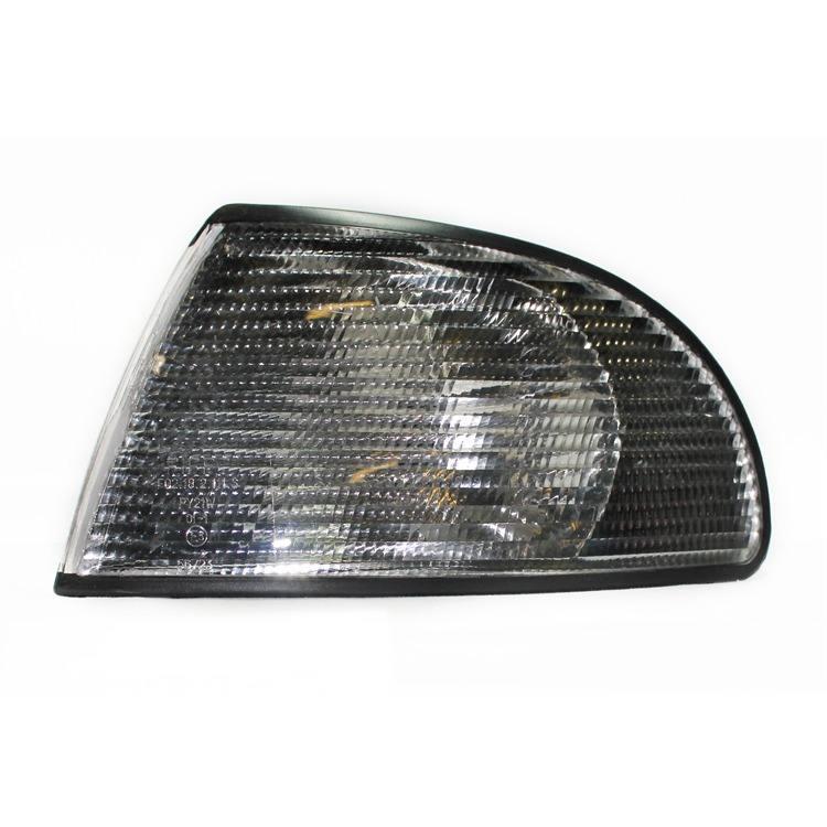 Blinkleuchte links weiß für Valeo Leuchten Audi A4