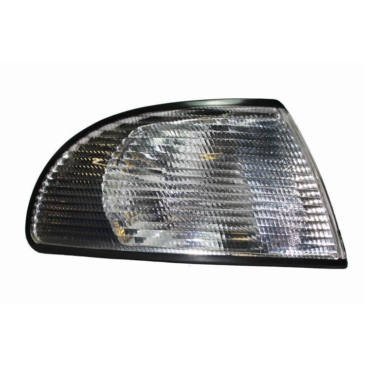 Blinkleuchte rechts weiß für Valeo Leuchten Audi A4